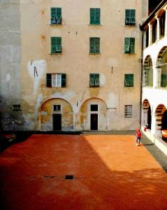 Erinnerung an Genua