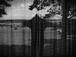 Bilder aus der Provinz: Vorhang